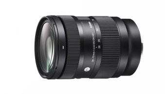 Sigma Announces the 28-70mm f/2.8 – Small, Light, and Well-Priced