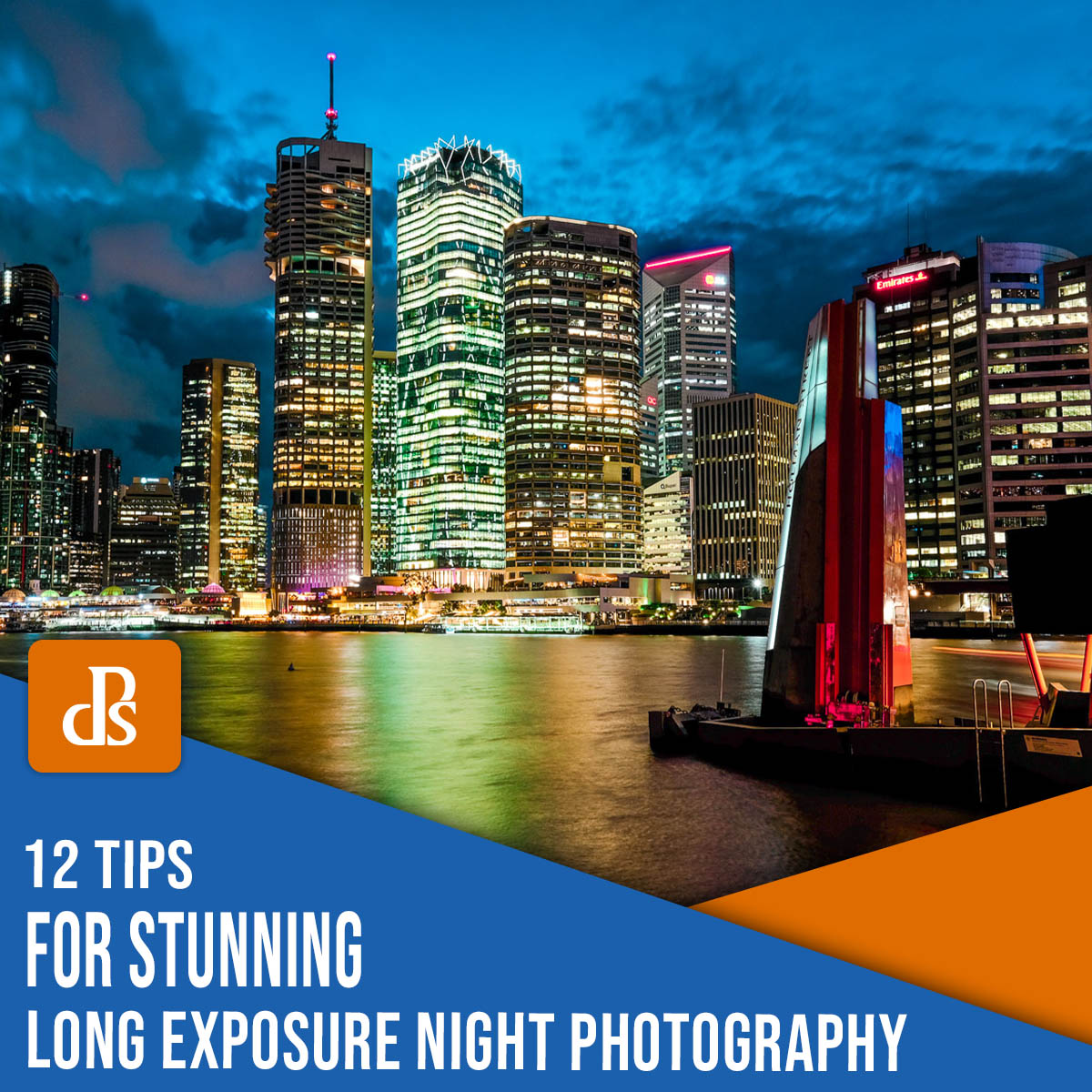 long exposure night photography tips