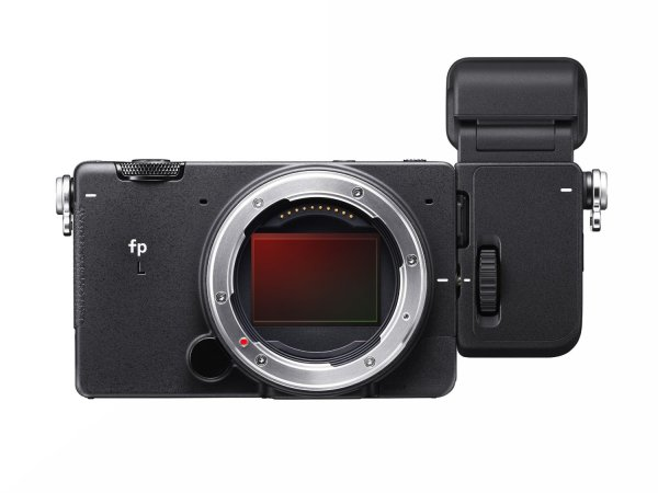 The Sigma fp L: A Full-Frame, 61 MP Sensor in a Minuscule Body