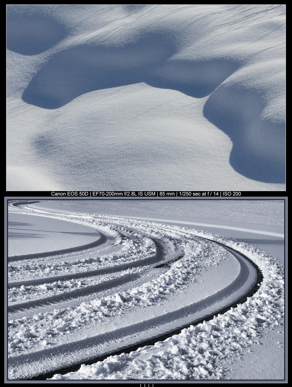 resumos nevados