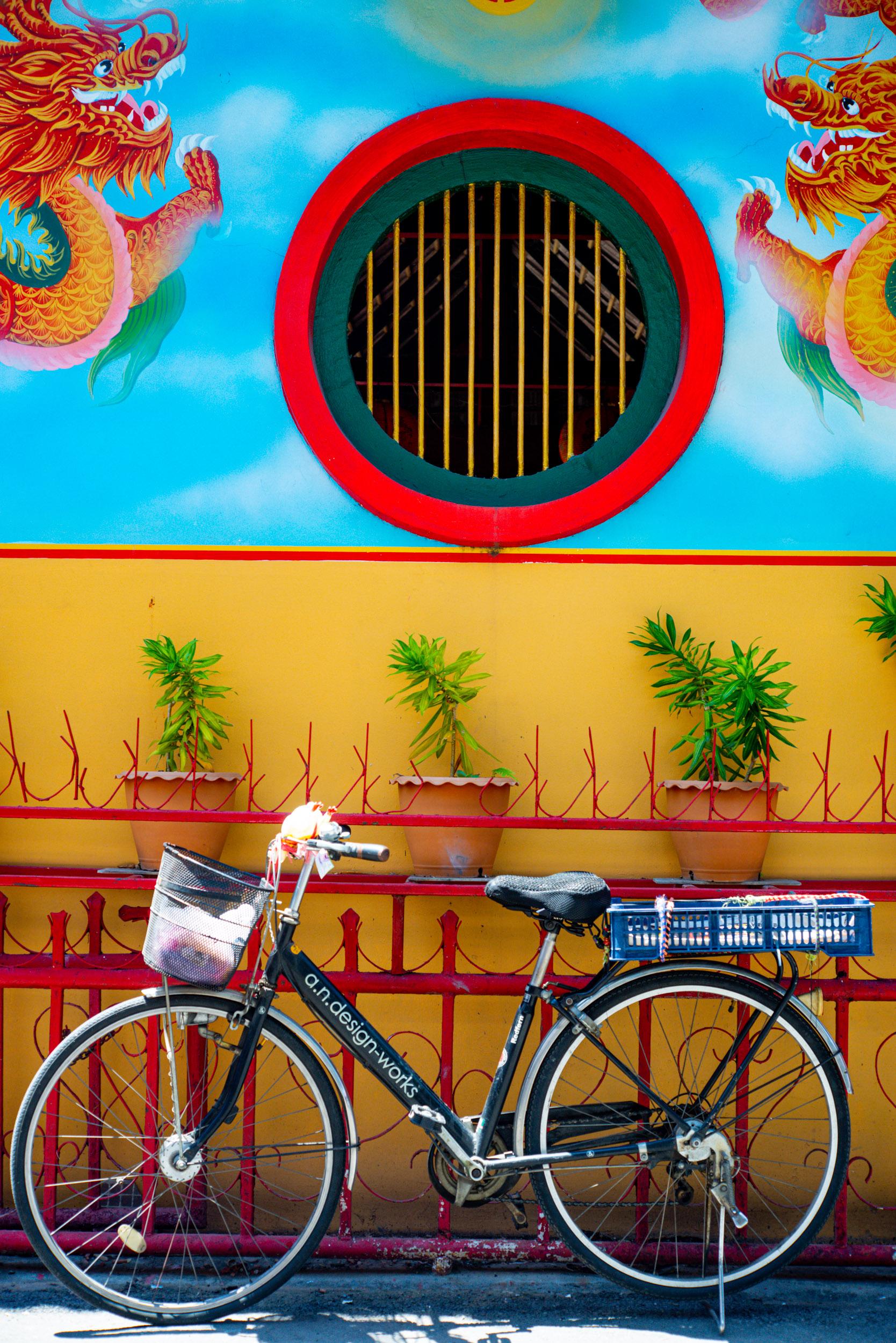 © Kevin Landwer-Johan Street Photography Ideas - Bicicletas