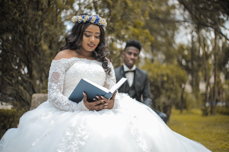 Effect of Digital Photography on Wedding Photographs