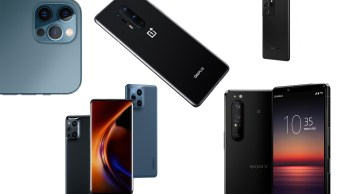 The 10 Best Camera Phones You Can Buy in 2021