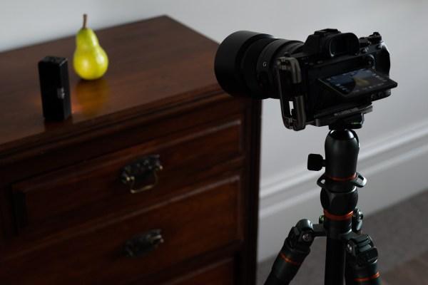 Desafio Fotográfico Semanal - Frutas