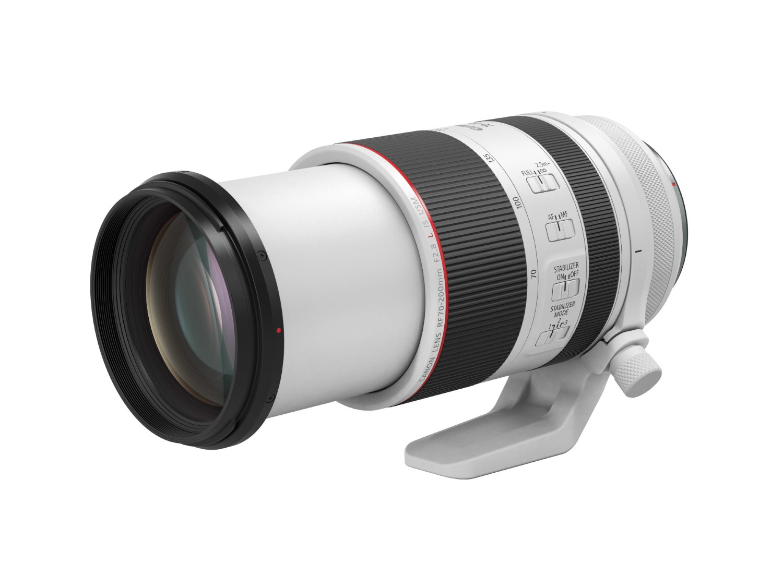 telephoto zoom essential camera lens