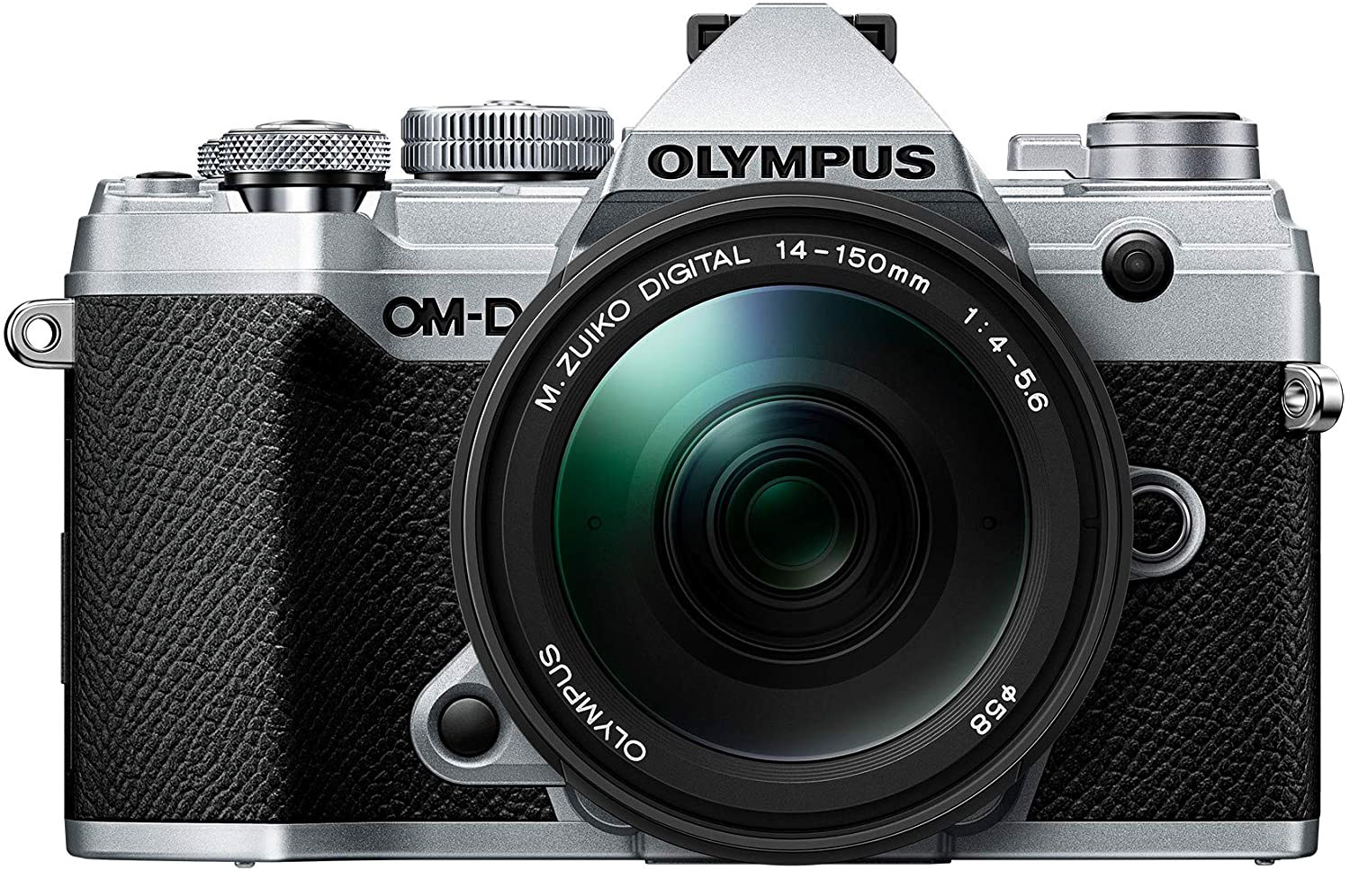Best camera for travel photography: the Olympus OM-D E-M5 Mark III