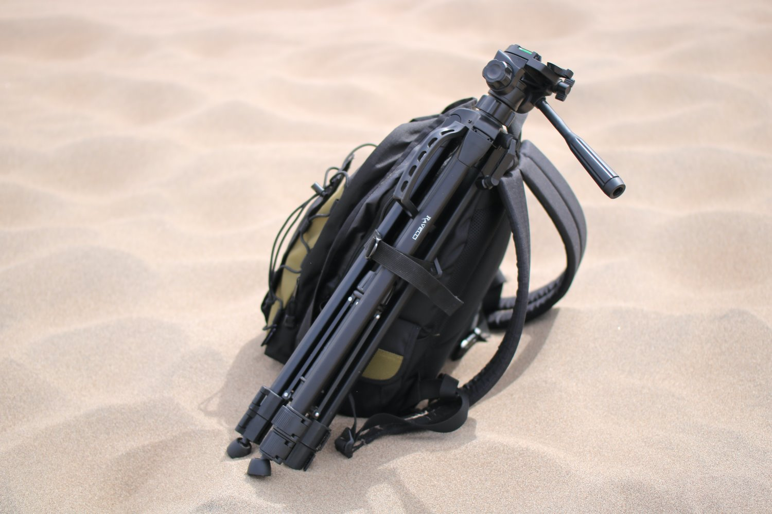 travel photography equipment what to pack