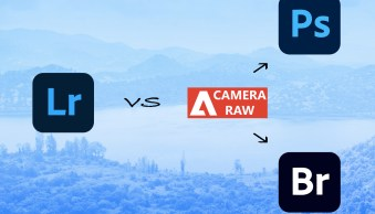 Adobe Camera Raw vs Lightroom: Which Is Best in 2021?