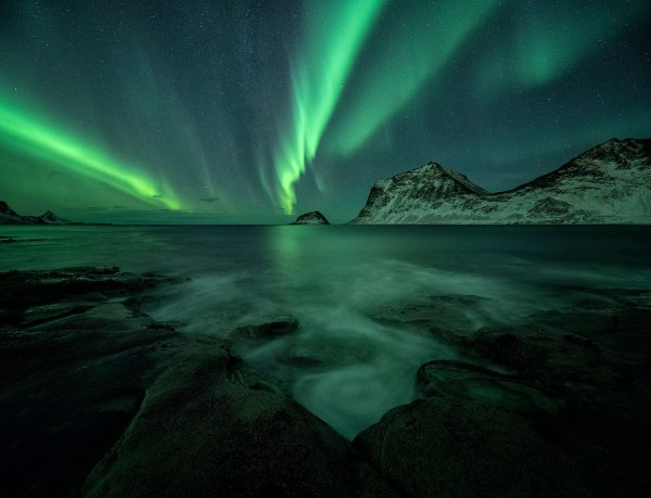 How to Photograph the Northern Lights (Aurora Borealis)