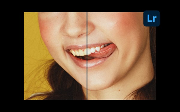 How to Whiten Teeth in Lightroom (Step-by-Step Guide)