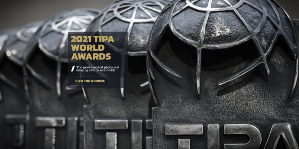 The Best Gear of 2021? TIPA Announces Its Winners