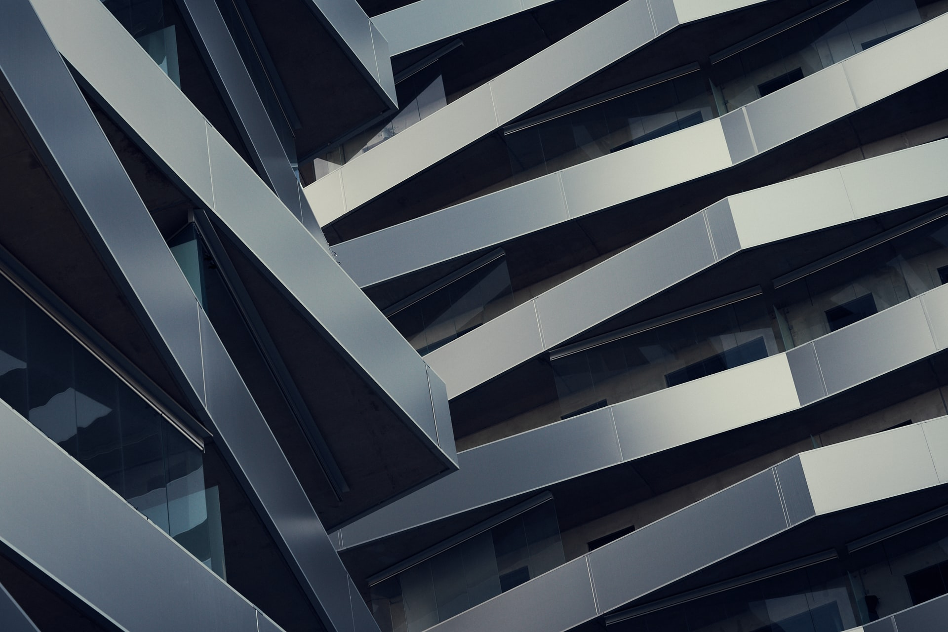 The Weekly Photography Challenge – Architecture