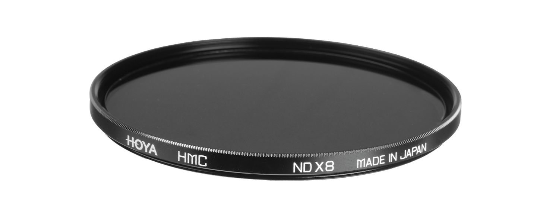 Hoya 3-stop ND filter