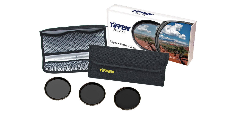 Tiffen filter kit