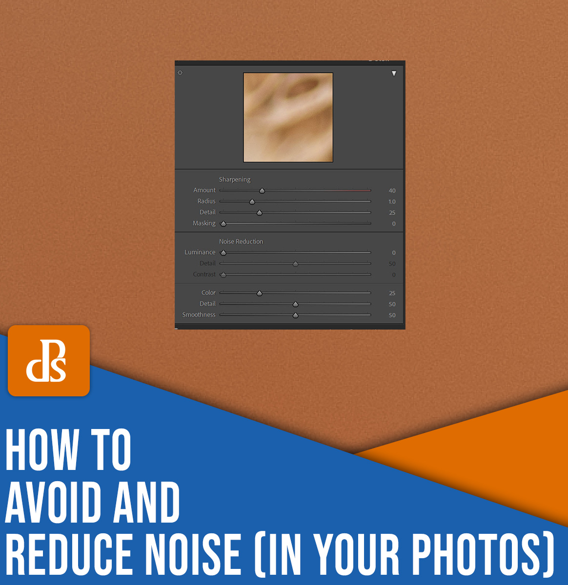 How to Avoid and Reduce Noise in Your Photos (2021 Guide)