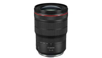"""Canon to """"Soon"""" Announce Three New RF Lenses (Including the 14-35mm f/4L)"""
