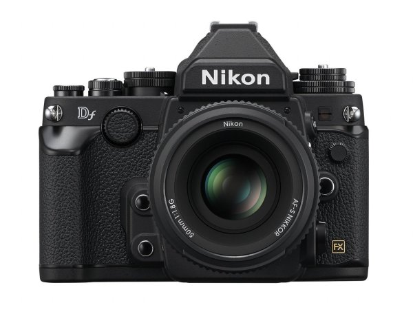Nikon to Announce the Zfc, a Retro Mirrorless Camera, This Summer