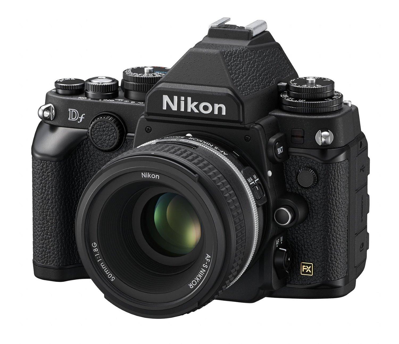 Nikon Zfc rumors Df image