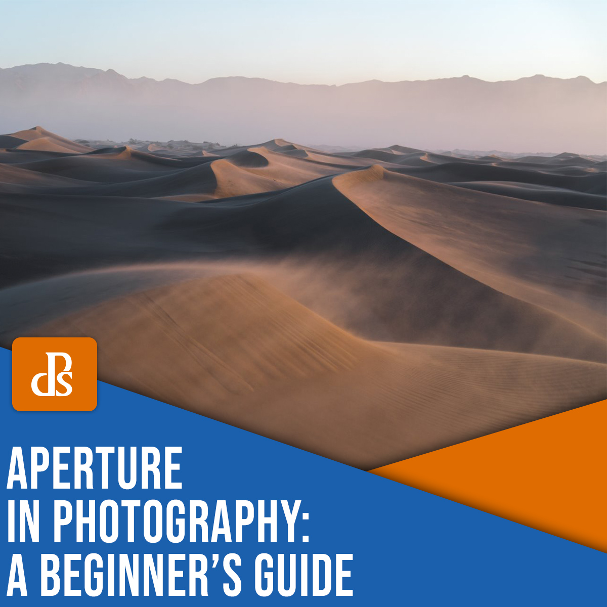 aperture in photography: a beginner's guide
