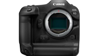 The Canon EOS R3's Megapixel Count Revealed By EXIF Data