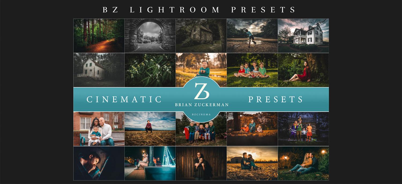 BZ Cinematic Preset