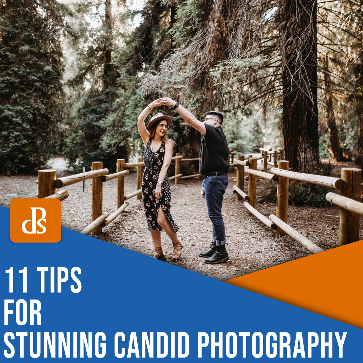 11 tips for stunning candid photography