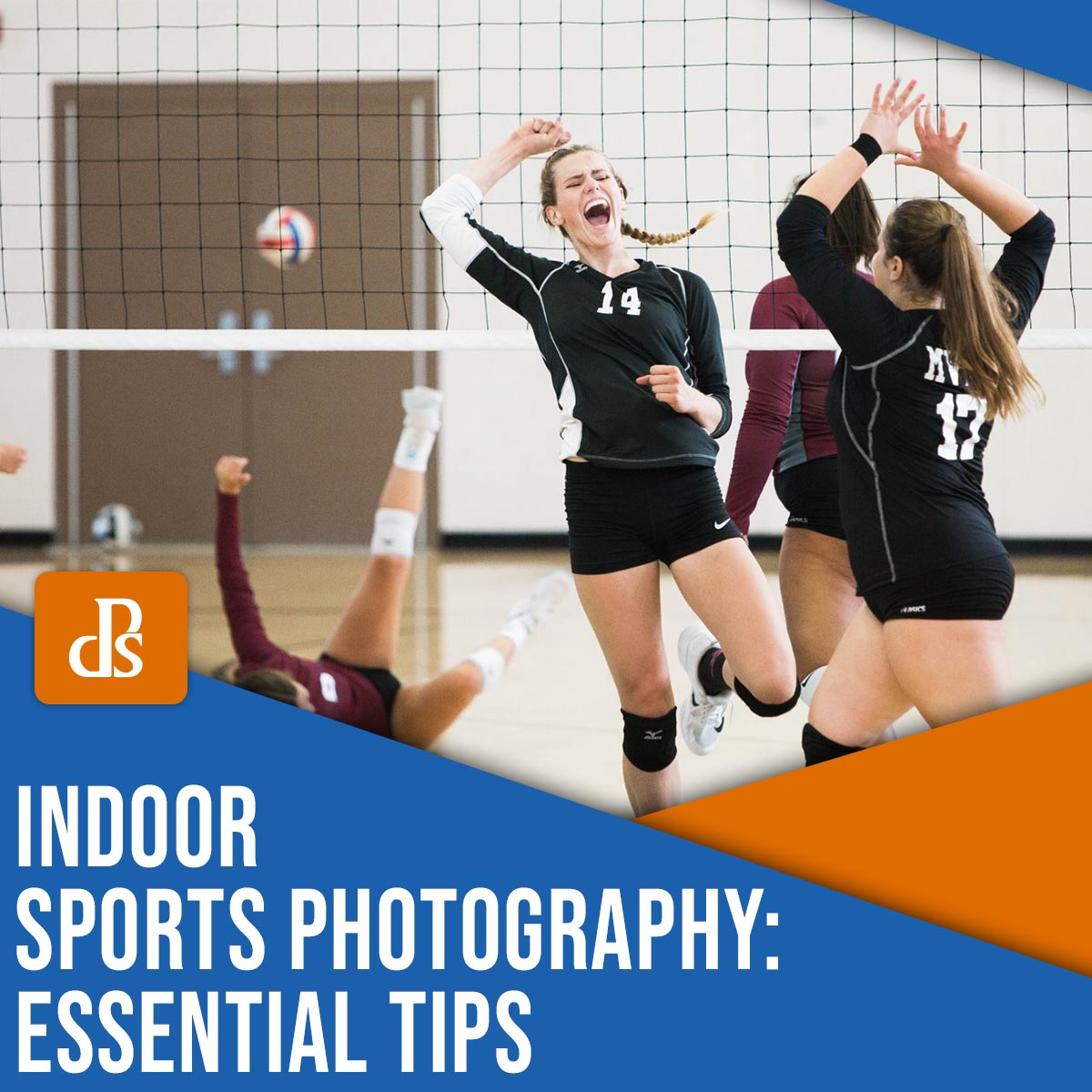 indoor sports photography: essential tips