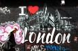 Weekly Photography Challenge – Graffiti Street Art