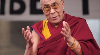 11 Rules of Living by Dalai Lama to Help You Bring Zen to Your Photography