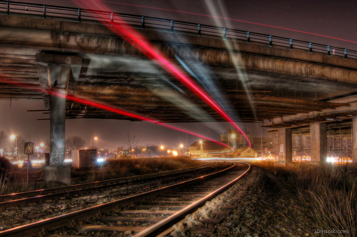 How to Use Converging Lines to Enhance Your Photography