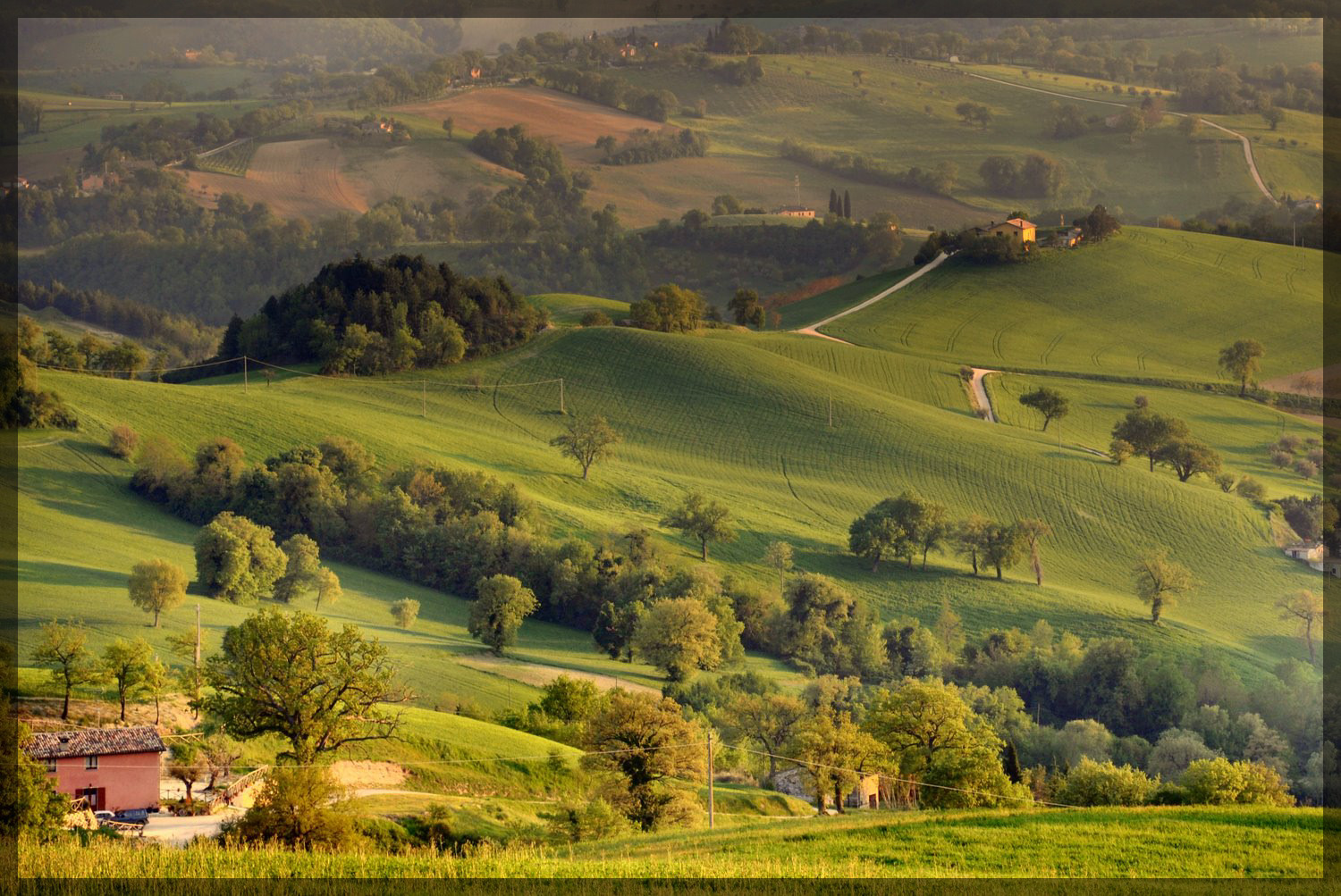 introduction to landscape photography