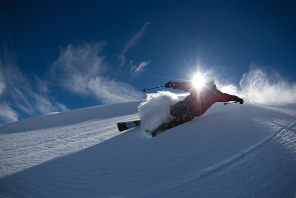 38 Amazing Images of Winter Sports