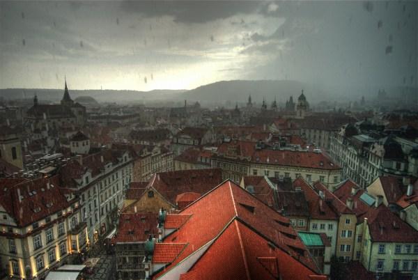 Weekly Photography Challenge – Bad Weather