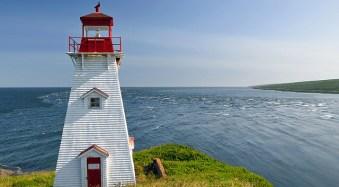 Canadian Travelogue – Nova Scotia – Brier Island