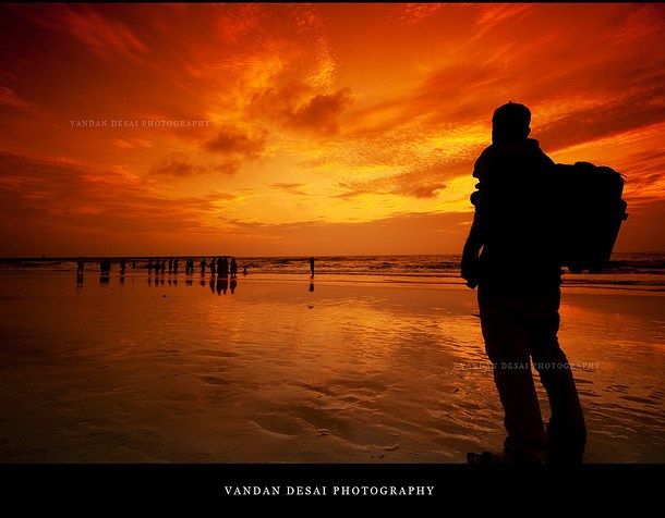 Image: By Vandan Desai