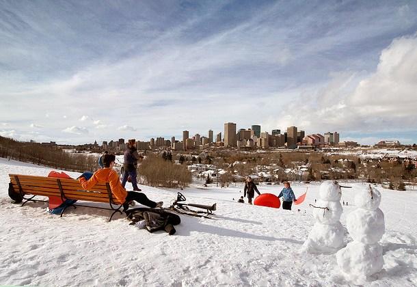 Image: By Edmonton Economic Development Corporation