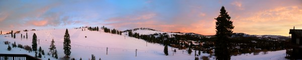 26 Elongated Panoramic Vistas
