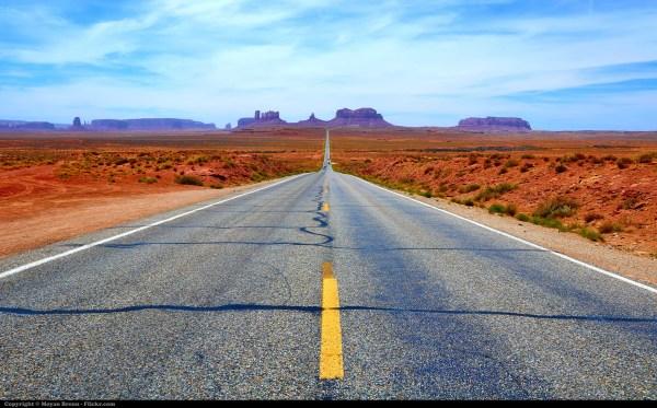 Weekly Photography Challenge – Roads