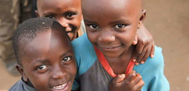 Image: By Gates Foundation