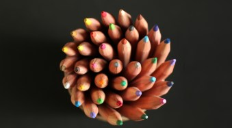 30 Fantastic Photos of Pencils