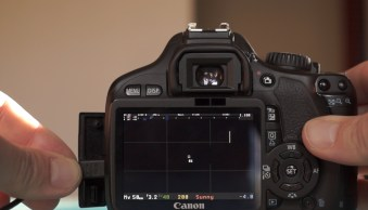 Beginner's Guide to Doing DSLR Video Clips