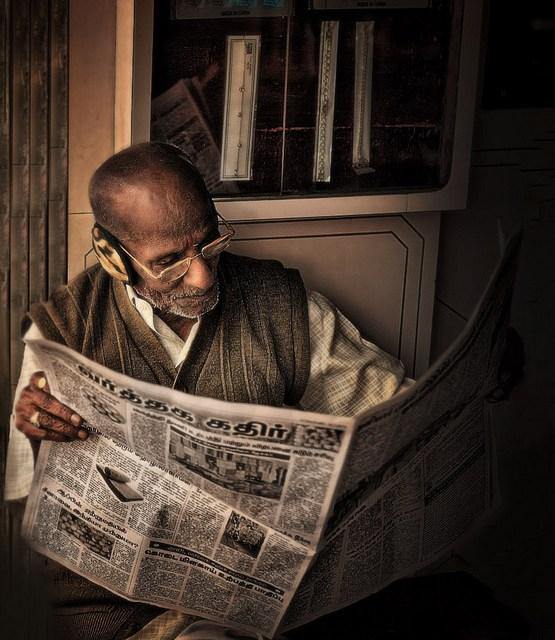 Image: By Vineet Radhakrishnan