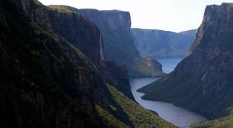 Canadian Travelogue – Newfoundland – Gros Morne National Park