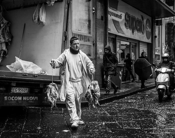 Image: By Mario Mancuso