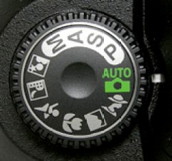 Digital-Camera-Modes