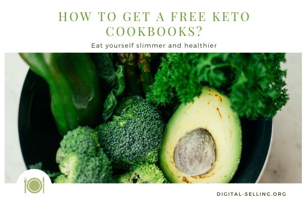 Keto cookbooks