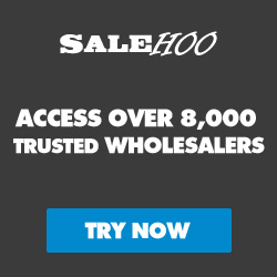 Salehoo Wholesale and dropship directory