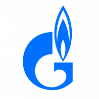 Gazprom-symbol
