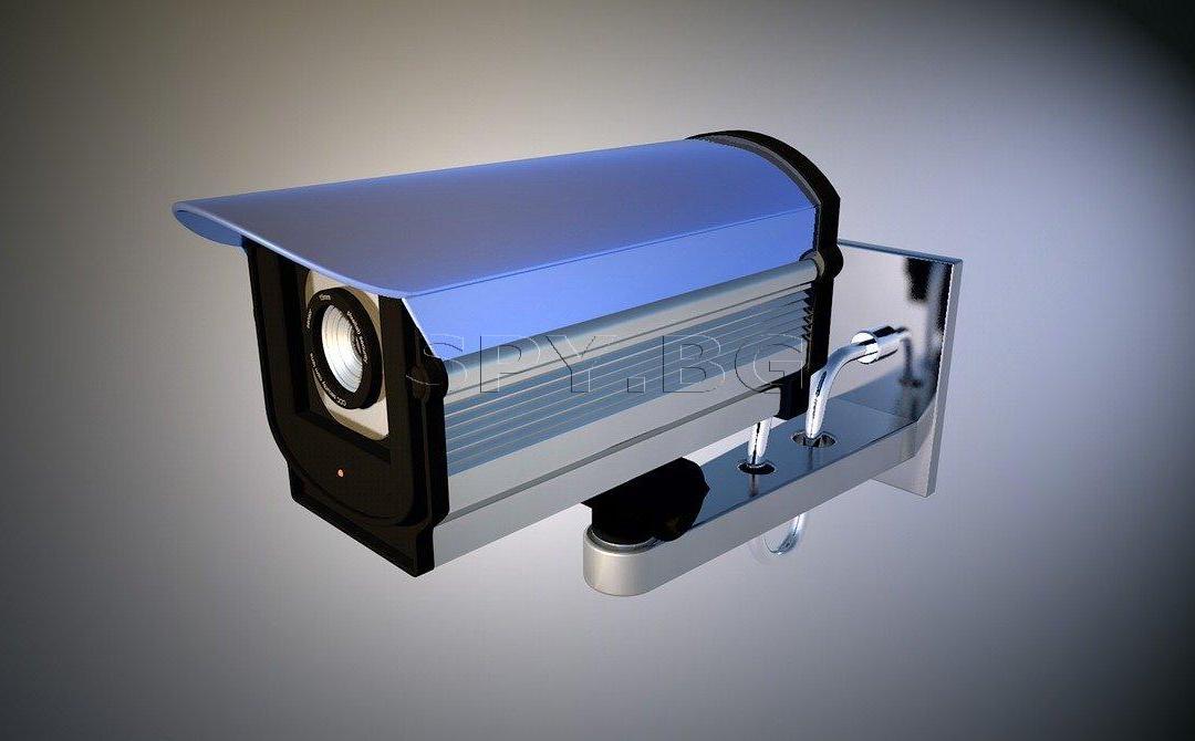 Монтаж на охранителни камери и системи за видеонаблюдение.