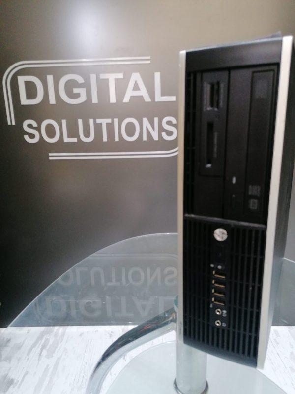 HP Compaq 6305Pro SFF